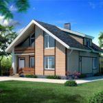 Строительство домов в Одинцово