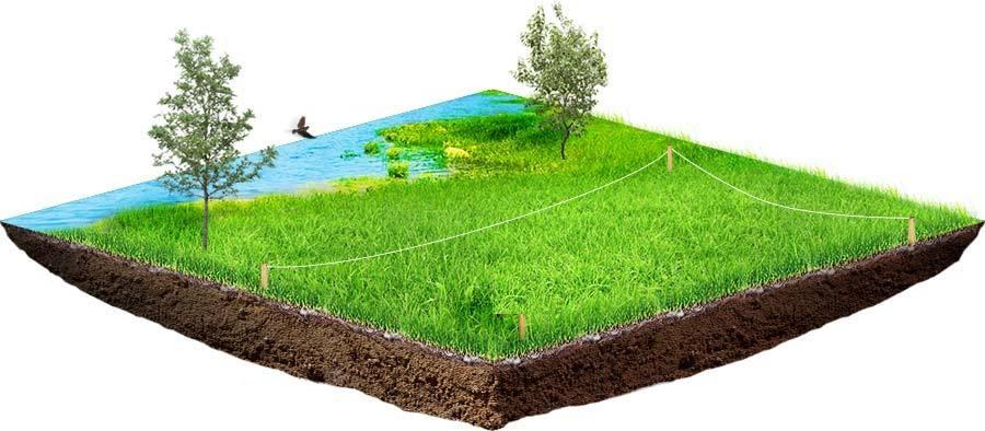 Как лучше оформить земельный участок