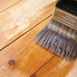 Защита древесины: как выбрать подходящее