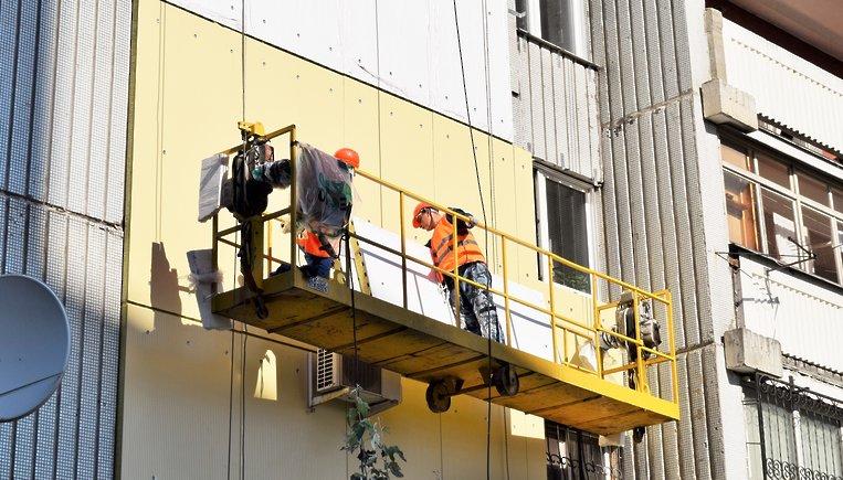 Более 80 МКД капитально отремонтируют в Одинцовском районе