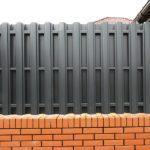забор одинцово