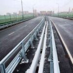 Открыт путепровод в 8 микрорайон Одинцово